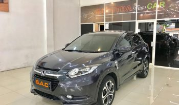 HONDA HRV 1.8 PRESTIGE AT 2015 full