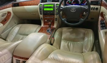 TOYOTA CROWN ROYAL SALOON 3.0AT 2007 full