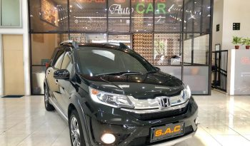 HONDA BRV 1.5 E MT 2017 full