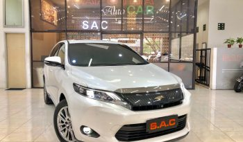 TOYOTA HARRIER 2.0 ADVANCE JBL GREEN EDGE 2014 full