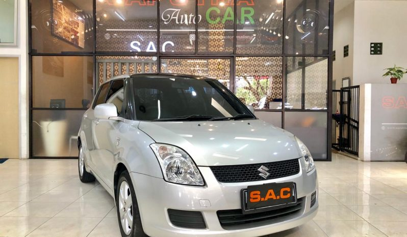SUZUKI SWIFT 1.5 ST MT 2012 full