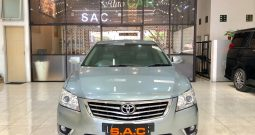TOYOTA CAMRY 2.4 V AT 2009