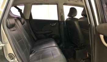 HONDA JAZZ RS GE8 MT 2010 full