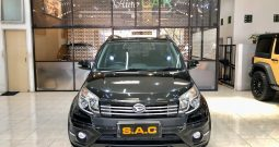 DAIHATSU TERIOS R ADVENTURE 1.5 AT 2016