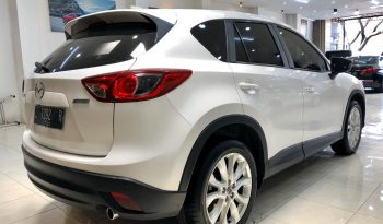 MAZDA CX-5 SKYACTIV 2.0 AT 2013 full