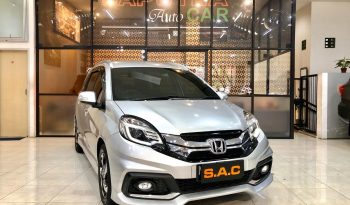 HONDA MOBILIO RS CVT 2015 full