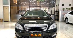 MERCEDES-BENZ S350 AT 2009