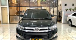 TOYOTA INNOVA V 2.0 AT 2016