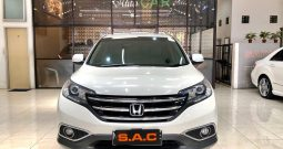 HONDA CRV PRESTIGE 2.4 AT 2014