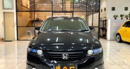 Honda Odyssey Absolute RB1 2.4 AT 2005