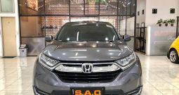 Honda CRV Prestige 1.5 Turbo AT 2018