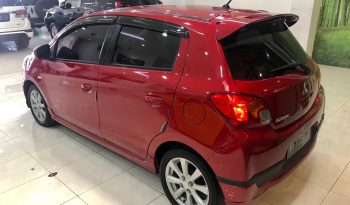Mitsubishi Mirage 1.2 GLS-F AT 2015 full