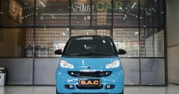 Smart Fortwo 52KW MHD Cabrio AT 2010
