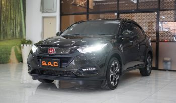Honda HRV RUV 1.5E Plus CVT 2018 full
