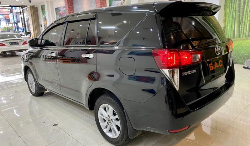 Toyota Kijang Innova 2.4 V AT 2016 full