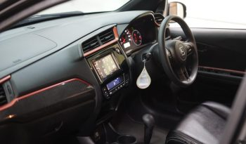 Honda Brio RS 1.2 CVT 2019 full